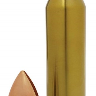 Wild Shot Bullet Vacuum Bottle
