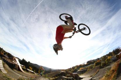 (c) Bike Park Winterberg