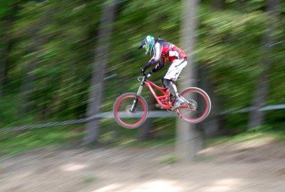 (c) Bike Park Pohorje