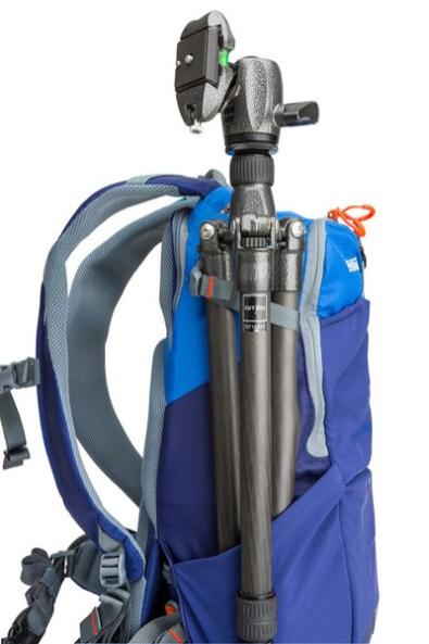 Mindshift Gear Rotation 180° Trail Befestigung für Stativ