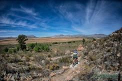 Wüstenlandschaft in Kaleo