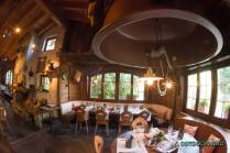 Hotel Restaurant Gitz Gädi Silvana