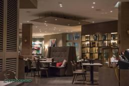 Cantinetta Restaurant im Davos Ameron
