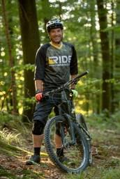 Oli Makosch von RideProgression