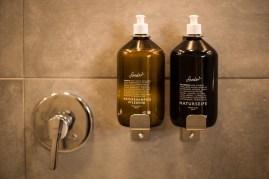 Shampoo und Duschgel von Soeder