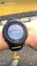 Suunto Spartan Trainer HR Wrist Insta Story (c) Outdoormind