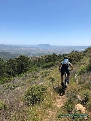 Monte Pino Sardinien