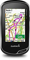 Das Garmin Oregon 700