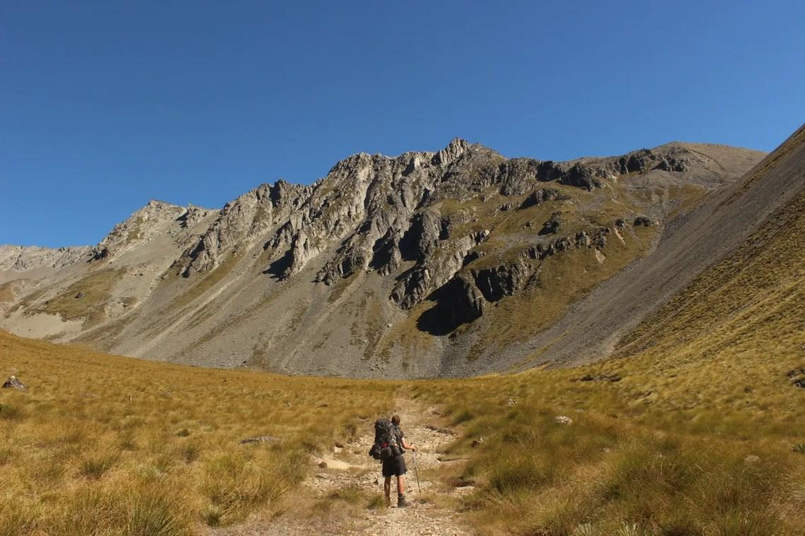 Te Araroa Wandern Neuseeland
