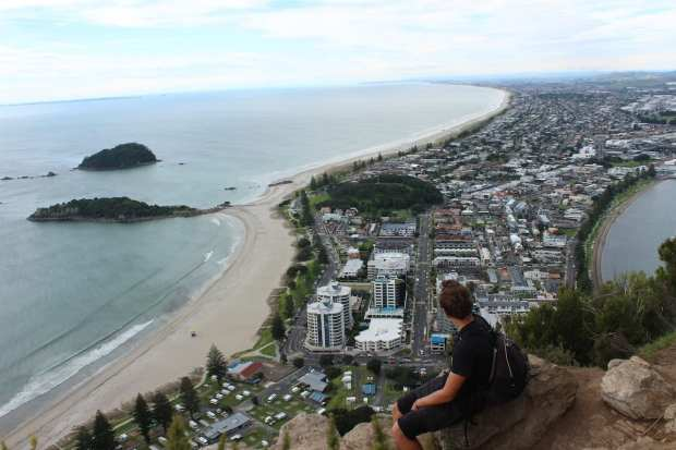 Must Do Neuseeland Mount Maunganui