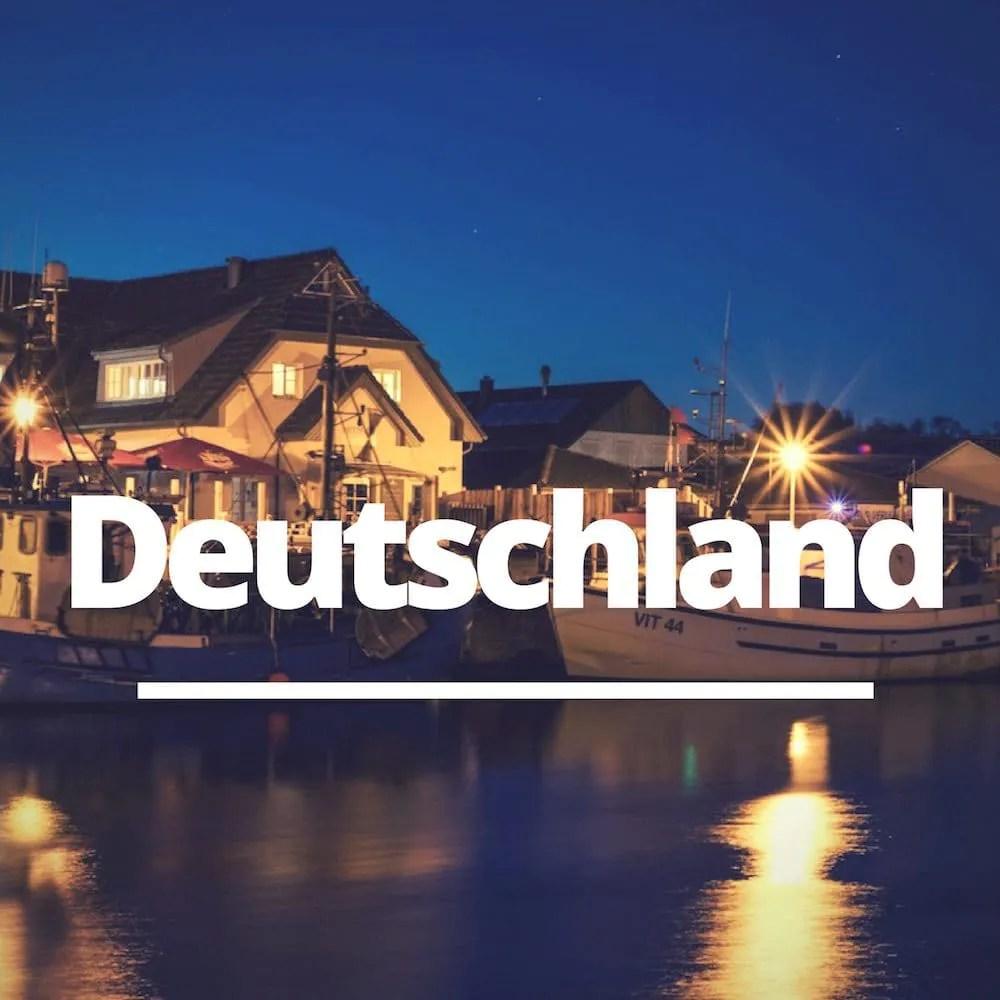Deutschland Reiseberichte