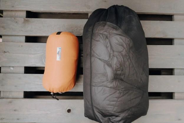 Packbeutel Valandre Mirage