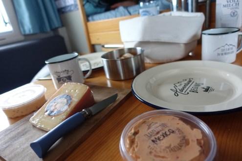 camper-frühstück