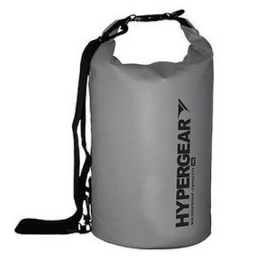 Hypergear Adventure Dry Bag 10L grey