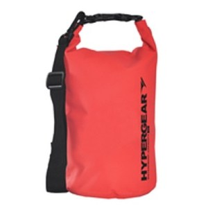 Hypergear Adventure Dry Bag 10L red