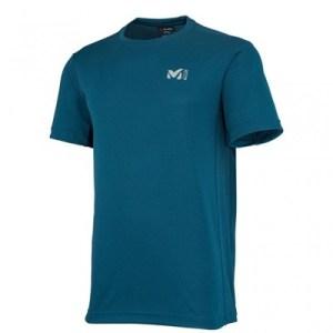 Millet Alpi TS SS XL majolica blue