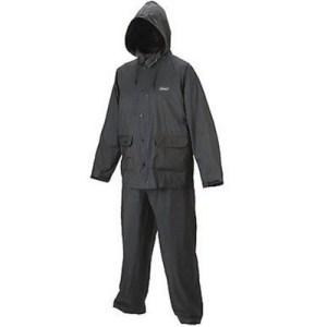 Coleman Apparel PVC Suit L blue