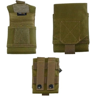 ODP 0145 Military Pouch 8347 green