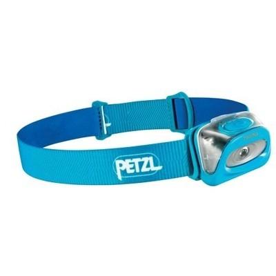 Petzl Tikkina Headlamp ocean blue