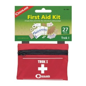 Coghlan's Trek I First Aid Kit
