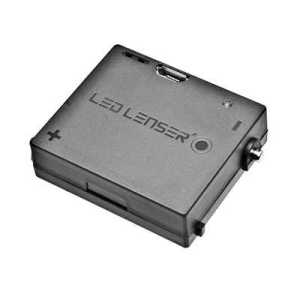 LED Lenser SEO 7R Lithium Rechargeable Battery