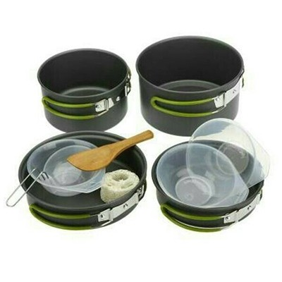 ODP 0258 DS 301 Cooking Set