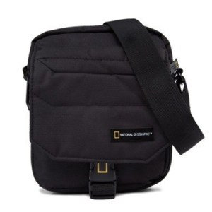 National Geographic Pro Utility Bag with Flap black