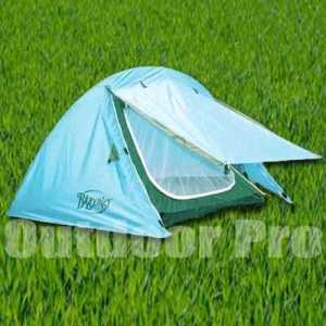 Bazoongi ODP 0419 Monopole 2 Persons Tent