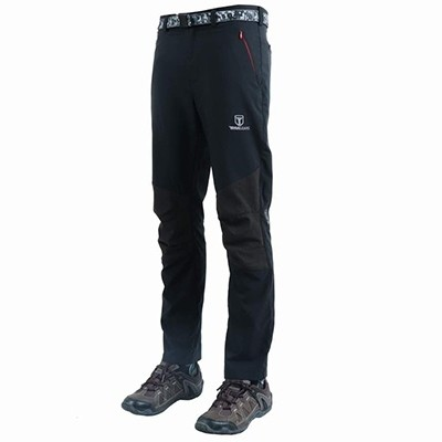 Teragears ODP 0447 Terrain Hiking Pants M black