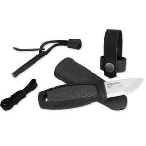 Morakniv 12629 Eldris with Kit black