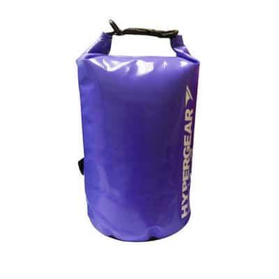 Hypergear Adventure Dry Bag 10L purple