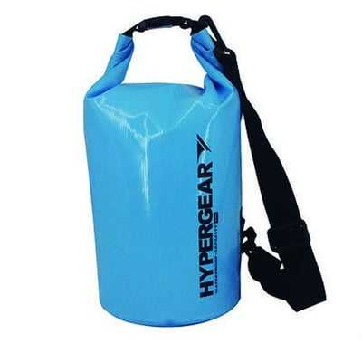Hypergear Adventure Dry Bag 10L sky blue