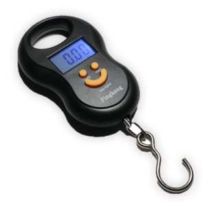 ODP 0194 Portable Electronic Scale