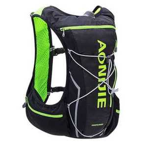 Aonijie 10L Hydration Backpack L XL black