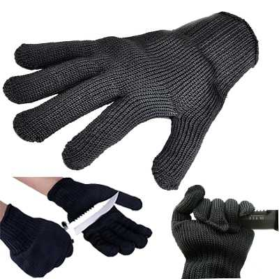 ODP 0425 Kevlar Glove black