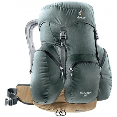Deuter Gröden 32 anthracite-lion