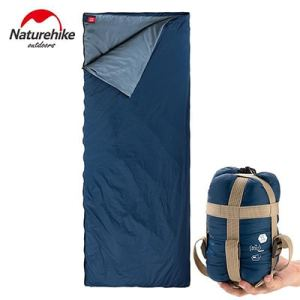 Naturehike Compression Ultralight Sleeping Bag dark blue
