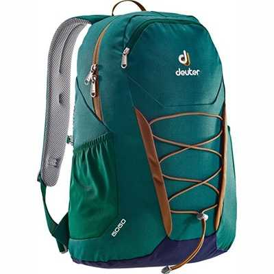 Deuter Gogo alpinegreen-navy