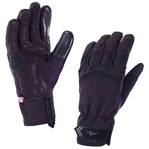Sealskinz Performance Activity Gloves L black anthracite