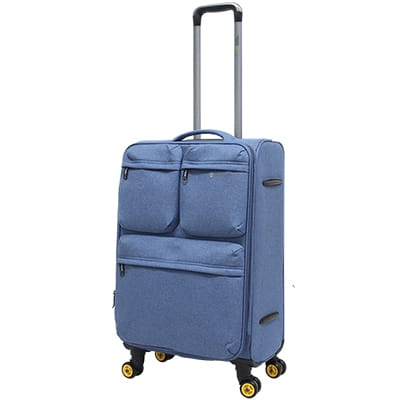 National Geographic Widespread M Trolley blue