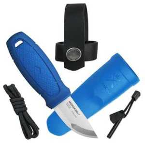 Morakniv 12631 Eldris with Kit blue