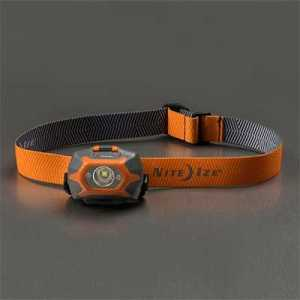Nite Ize Inova STS Headlamp orange