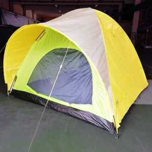 Bazoongi ODP 0499 Meran 6 Persons Dome Tent