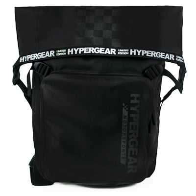 Hypergear Dry Pac LaVictory 30L with Fast Slot black