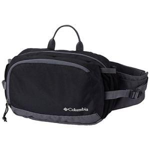 Columbia Beacon Lumbar Bag black graphite