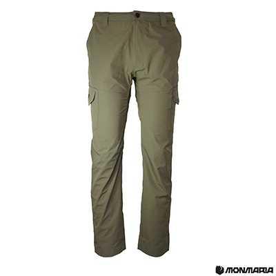 Monmaria Imbak R Pants 28 light brown