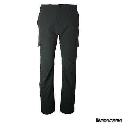 Monmaria Imbak R Pants 30 dark green