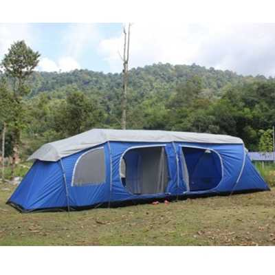 Bazoongi ODP 0413 Giant Tunnel 16 Persons Tent