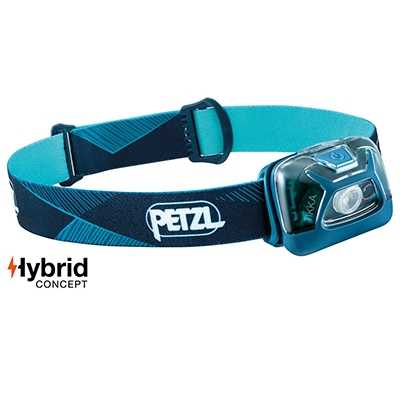 Petzl Tikka Headlamp (2019) blue