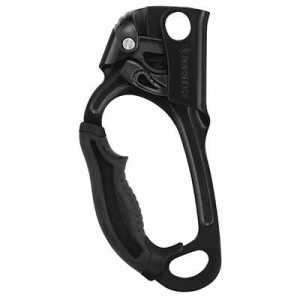 Petzl Ascension Ascender Left (2015) black